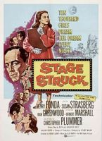 Stage Struck movie poster (1958) picture MOV_a4285fb6