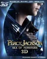 Percy Jackson: Sea of Monsters movie poster (2013) picture MOV_0d018804