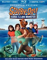 Scooby-Doo! Curse of the Lake Monster movie poster (2010) picture MOV_0d036a99