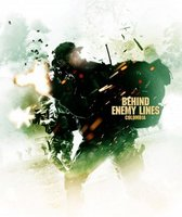 Behind Enemy Lines: Colombia movie poster (2009) picture MOV_0d066dd5