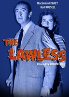 The Lawless movie poster (1950) picture MOV_0d0a49ec