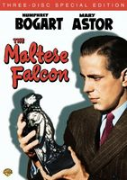 The Maltese Falcon movie poster (1941) picture MOV_0d0a71d7