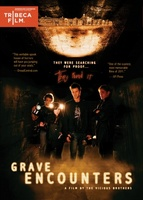 Grave Encounters movie poster (2010) picture MOV_0d0af132