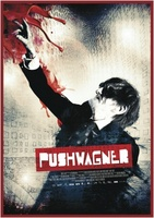 Pushwagner movie poster (2011) picture MOV_0d0cb6cb