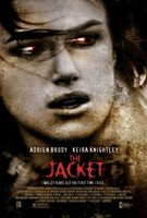 The Jacket movie poster (2005) picture MOV_0d0f68f2