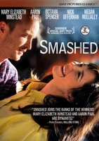 Smashed movie poster (2012) picture MOV_0d10a10c