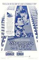 Strangers on a Train movie poster (1951) picture MOV_0d1359cf
