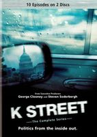 K Street movie poster (2003) picture MOV_0d1a82f0