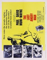 The Last Angry Man movie poster (1959) picture MOV_0d1cc0d9
