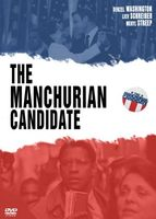 The Manchurian Candidate movie poster (2004) picture MOV_0d1cf063