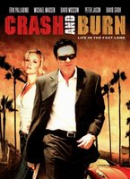 Crash and Burn movie poster (2008) picture MOV_0d254552