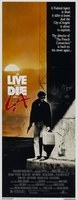 To Live and Die in L.A. movie poster (1985) picture MOV_0d260fea