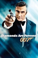 Diamonds Are Forever movie poster (1971) picture MOV_0d27dfb3