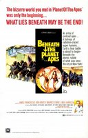Beneath the Planet of the Apes movie poster (1970) picture MOV_a2978702