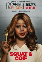 Orange Is the New Black movie poster (2013) picture MOV_0d2ce09f