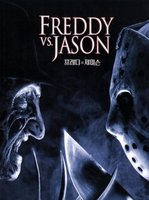 Freddy vs. Jason movie poster (2003) picture MOV_0d313c80