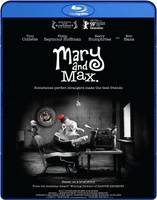 Mary and Max movie poster (2009) picture MOV_0d33f5d4