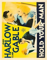 Hold Your Man movie poster (1933) picture MOV_0d34aca1
