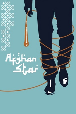Afghan Star movie poster (2009) poster MOV_0d3811f2