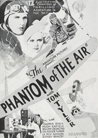 Phantom of the Air movie poster (1933) picture MOV_0d3ce5b0