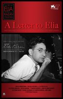 A Letter to Elia movie poster (2010) picture MOV_0d3f3d4e