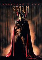 Spawn movie poster (1997) picture MOV_0d3fea64