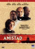 Amistad movie poster (1997) picture MOV_0d4151a9