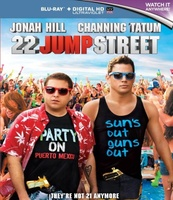 22 Jump Street movie poster (2014) picture MOV_0d418e73