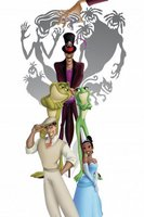 The Princess and the Frog movie poster (2009) picture MOV_0d432c39