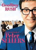 The Life And Death Of Peter Sellers movie poster (2004) picture MOV_0d459e32