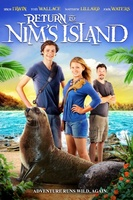 Return to Nim's Island movie poster (2013) picture MOV_0d48e474
