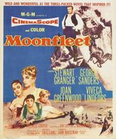 Moonfleet movie poster (1955) picture MOV_0d4919ba
