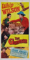 The Gunman movie poster (1952) picture MOV_0d4a50db
