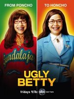 Ugly Betty movie poster (2006) picture MOV_0d4bfa2c
