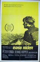 Easy Rider movie poster (1969) picture MOV_0d4c45b9