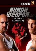 Human Weapon movie poster (2007) picture MOV_0d4c7ae2
