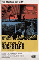 No Room for Rockstars movie poster (2011) picture MOV_0d4dcde1