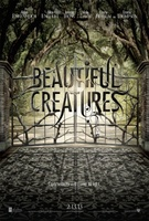 Beautiful Creatures movie poster (2013) picture MOV_0d4e030f