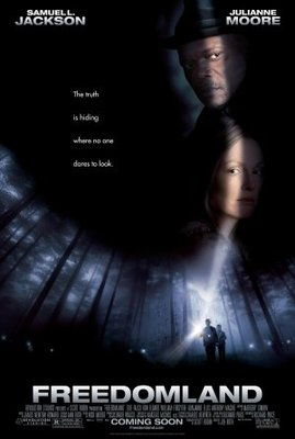 Freedomland movie poster (2005) poster MOV_0d5045ac