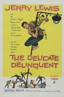 The Delicate Delinquent movie poster (1957) picture MOV_0d5157e6