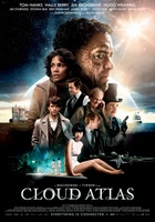 Cloud Atlas movie poster (2012) picture MOV_0d5559a9