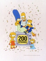 The Simpsons movie poster (1989) picture MOV_0d59eca6