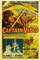 Captain Video, Master of the Stratosphere movie poster (1951) picture MOV_0d5b287c