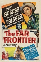 The Far Frontier movie poster (1948) picture MOV_0d5e47c7