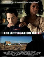 The Application Cafe movie poster (2012) picture MOV_0d60ab52