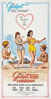 Gidget Goes Hawaiian movie poster (1961) picture MOV_0d60fbc0