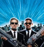 Men In Black movie poster (1997) picture MOV_0d61a425
