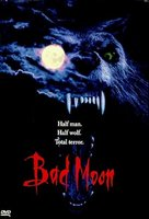 Bad Moon movie poster (1996) picture MOV_0d627402