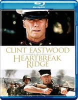 Heartbreak Ridge movie poster (1986) picture MOV_0d698532