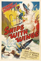 Ships with Wings movie poster (1942) picture MOV_0d69a5b9